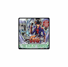 YuGiOh The Duelist Genesis Single Cards