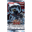 YuGiOh The Shining Darkness Booster Pack