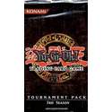 YuGiOh Tournament Booster Packs