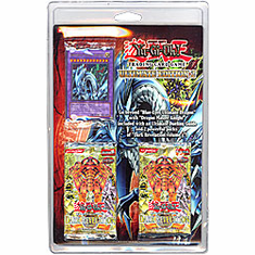 YuGiOh Ultimate Edition 2 with Dragon Master Knight