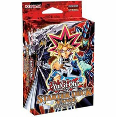 YuGiOh Yugi Reloaded Starter Deck