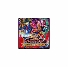 YuGiOh Yusei 2 Fudo Duelist Pack Single Cards