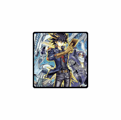 YuGiOh Yusei Fudo Duelist Pack Single Cards