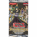 YuGiOh Zane Truesdale Duelist Pack Booster Pack