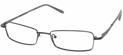 Single Vision Readers with Polycarbonate Aspheric Lenses Style #7