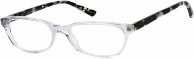 Single Vision Readers with Polycarbonate Aspheric Lenses Style # 71
