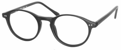 Single Vision Readers with Polycarbonate Aspheric Lenses Style # 73