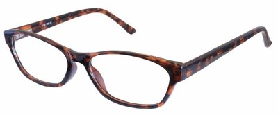 Single Vision Readers with Polycarbonate Aspheric Lenses Style # 82