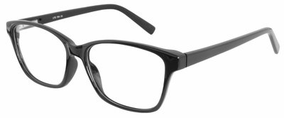 Single Vision Readers with Polycarbonate Aspheric Lenses Style # 83