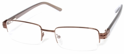 Single Vision Readers with Polycarbonate Aspheric Lenses Style # 96