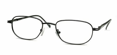 Single Vision Readers with Polycarbonate Blue Blocker Lenses Style #18