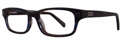 Single Vision Readers with Polycarbonate Blue Blocker Lenses Style #70