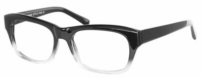 Single Vision Readers with Polycarbonate Blue Blocker Lenses Style #75
