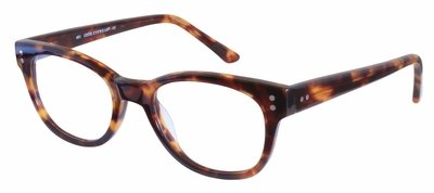 Single Vision Readers with Polycarbonate Blue Blocker Lenses Style #88