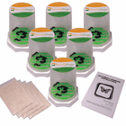 Painted Lady Caterpillar Growing Kit 30 Count