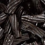 Australian Black Licorice - One Pound