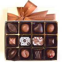 Chocolat Moderne Deco Gift Assortment (click on photo for larger image)