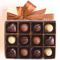 Chocolat Moderne Maple Magic Gift Assortment (click on photo for larger image)