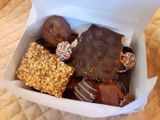 Create a Mixed Box - Approximately 1 lb. of chocolate