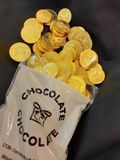 Fun Gold Coins (Click on photo for larger image)