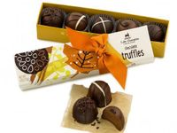 Lake Champlain Truffles - 5 Piece (click photo for larger image)