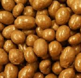Milk Chocolate Covered Peanuts - One Pound (SOLD OUT)