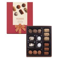 Neuhaus Connoisseur Truffles Collection (16 pieces) - Click on photo for larger image