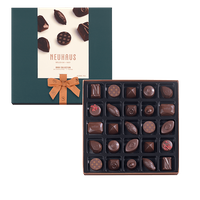 Neuhaus Dark Conoisseur Collection (25 pieces) - Click on photo for larger image