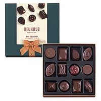 Neuhaus Dark (12 Piece) Gift Box - click on photo for larger image