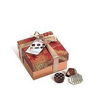 Neuhaus Holiday Gift Box - 8 Pieces (click on photo for larger image)