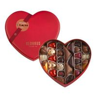 Neuhaus Heartthrob (click on photo for larger image)
