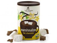 Lake Champlain Organic Marshmallow Hot Chocolate