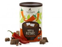 Spicy Hot Chocolate - Fair Trade USA Certified