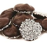 Non-Pareils - Dark Chocolate