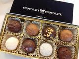 Suisse Laderach 8 Piece Truffle Gift Box