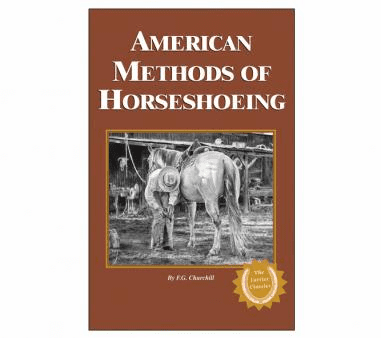American Methods of Horseshoei