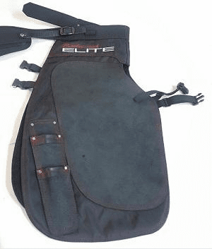 Battlecreek Elite Apron Black