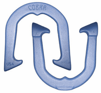 Cobra Horseshoes