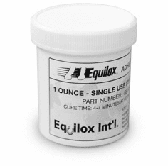 Equilox 1oz Single Use Black