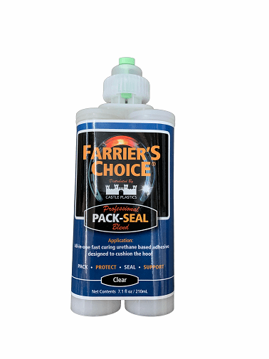 Farrier's Choice Pack Seal