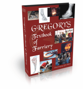 Gregory's Textbook of Farriery