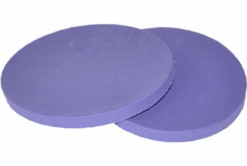 Purple Podiatry Pads