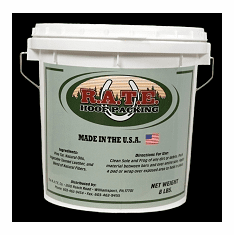 R.A.T.E. Hoof Packing 8lb Tub