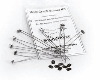 Suture Plate Kits