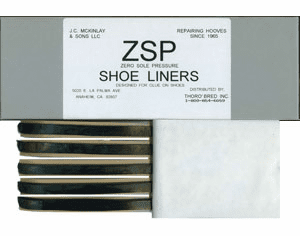 ZSP Shoe Liners