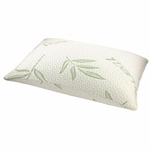 Bambo Memory Foam Queen Sized Pillow