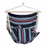 Nautical Stripes Hammock Chair