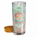 Unicorn Cosmo Highball Scented Candle