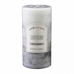 White Gardenia Pillar Candle 3X6