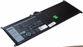 Dell 9TV5X - 30Whr Battery for Latitude 12 (7275) XPS 12 (9250)